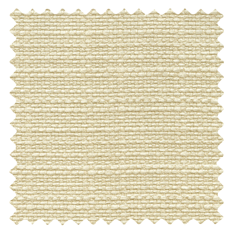 Hopsack Calico swatch