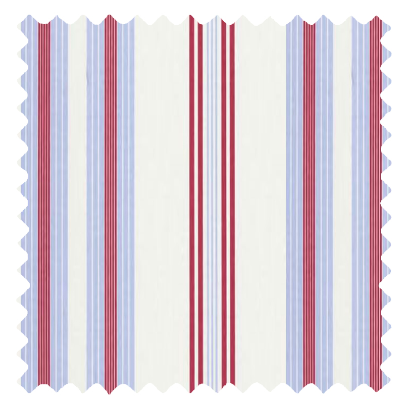 Lulu Stripe Multi swatch