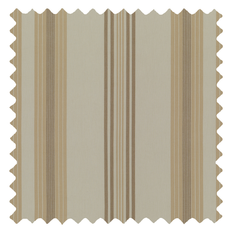Lulu Stripe Natural swatch